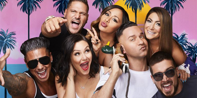 What Time Is Jersey Shore On Tonight?, jersey shore family vacation, Reunion, the situation, Vinny, Deena, snooki, pauly d