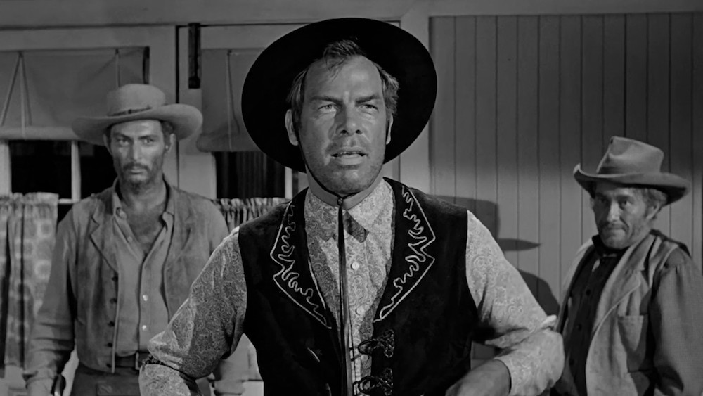 movies/tv, classic, lee marvin, celebs, The Man Who Shot Liberty Valance