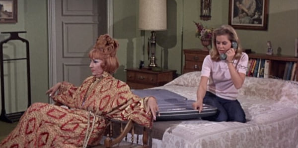 movies/tv, bewitched