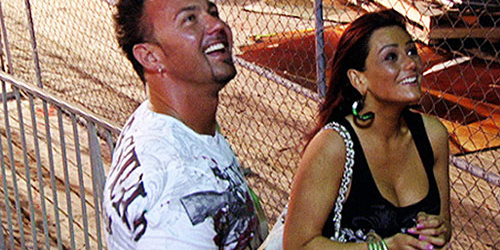 How Old Is The Cast Of Jersey Shore Now, how old was the Jersey Shore cast when they first started, snooki, JWoww, jenni, Jenny, roger, Mike, the situation, Vinny, ronnie, sammi