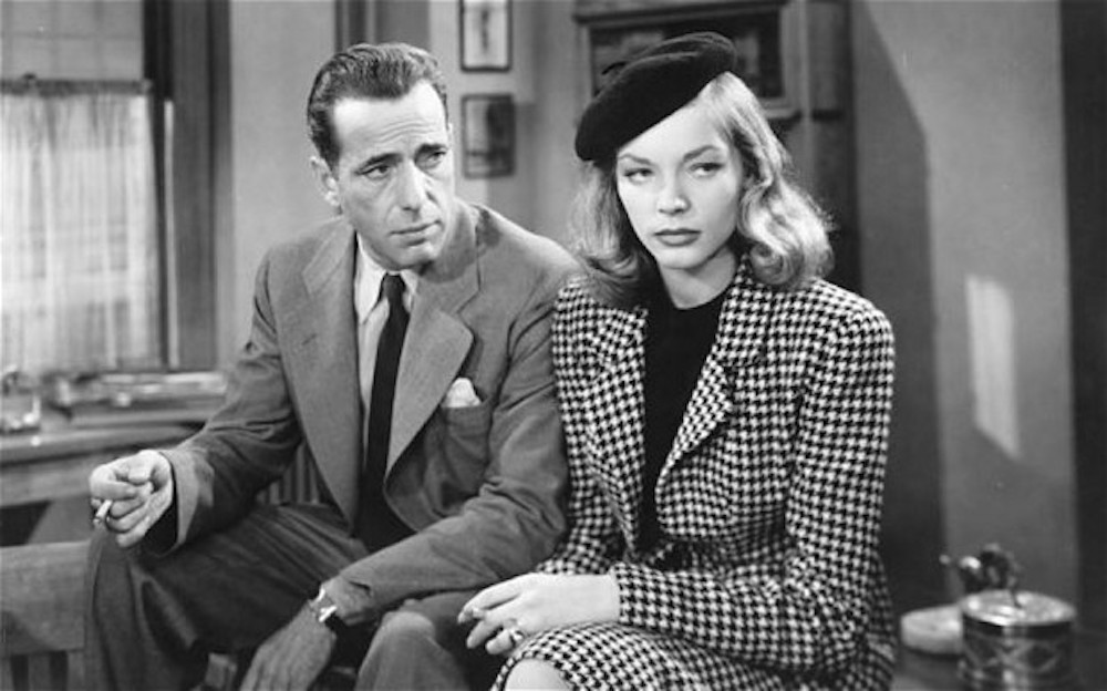 movies/tv, classic cinema, the big sleep