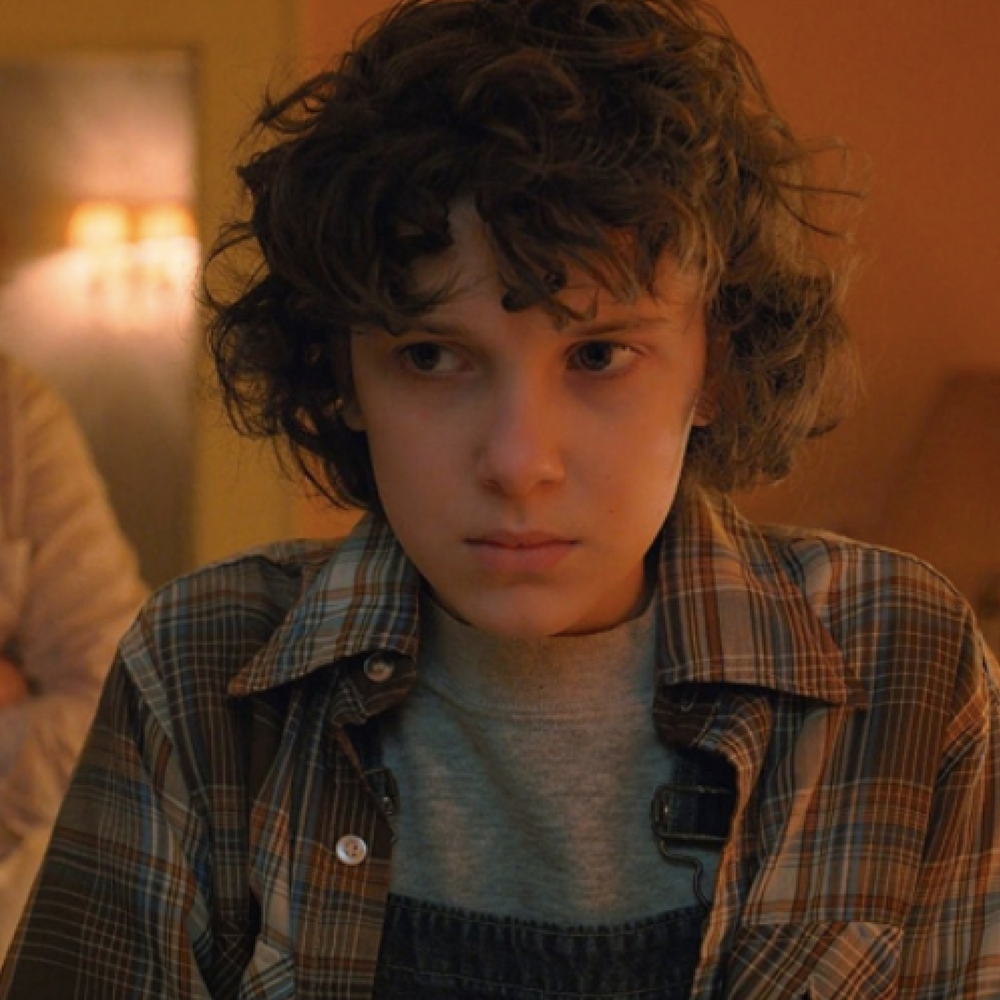 Millie Bobby Brown Instagram Then And Now, Stranger Things, Netflix, eleven
