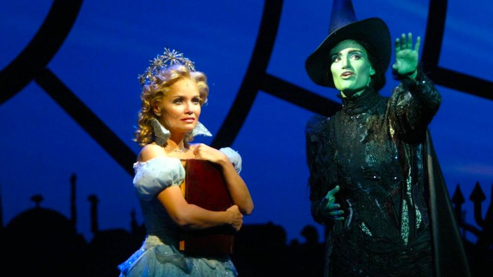 Musicals, Music, wicked