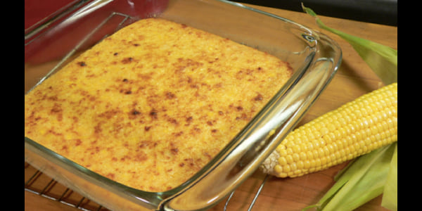 pudding corn, Southern
