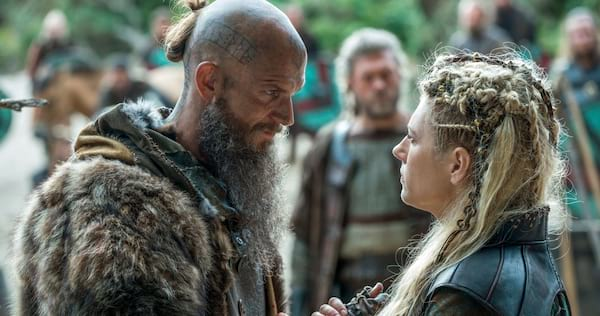 When Will Vikings Season 5 Be On Netflix? - Women com