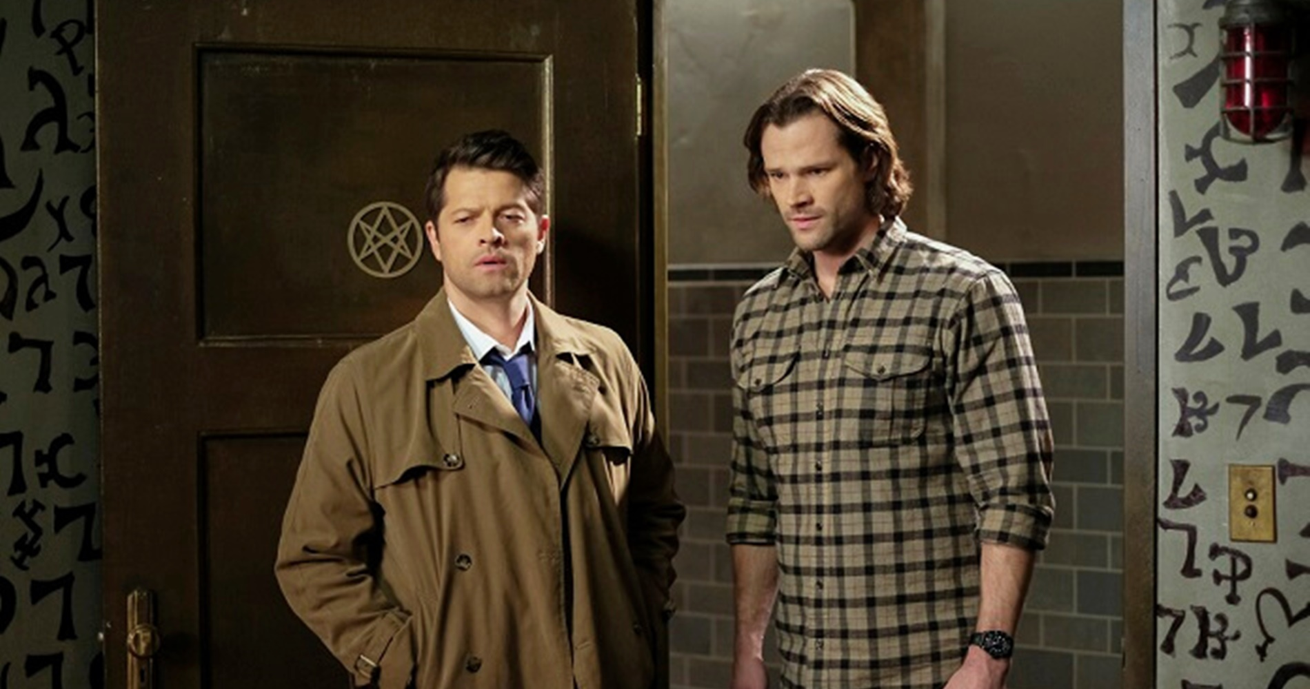 Supernatural season 13 episode 18, movies/tv, pop culture, wdc-slideshow