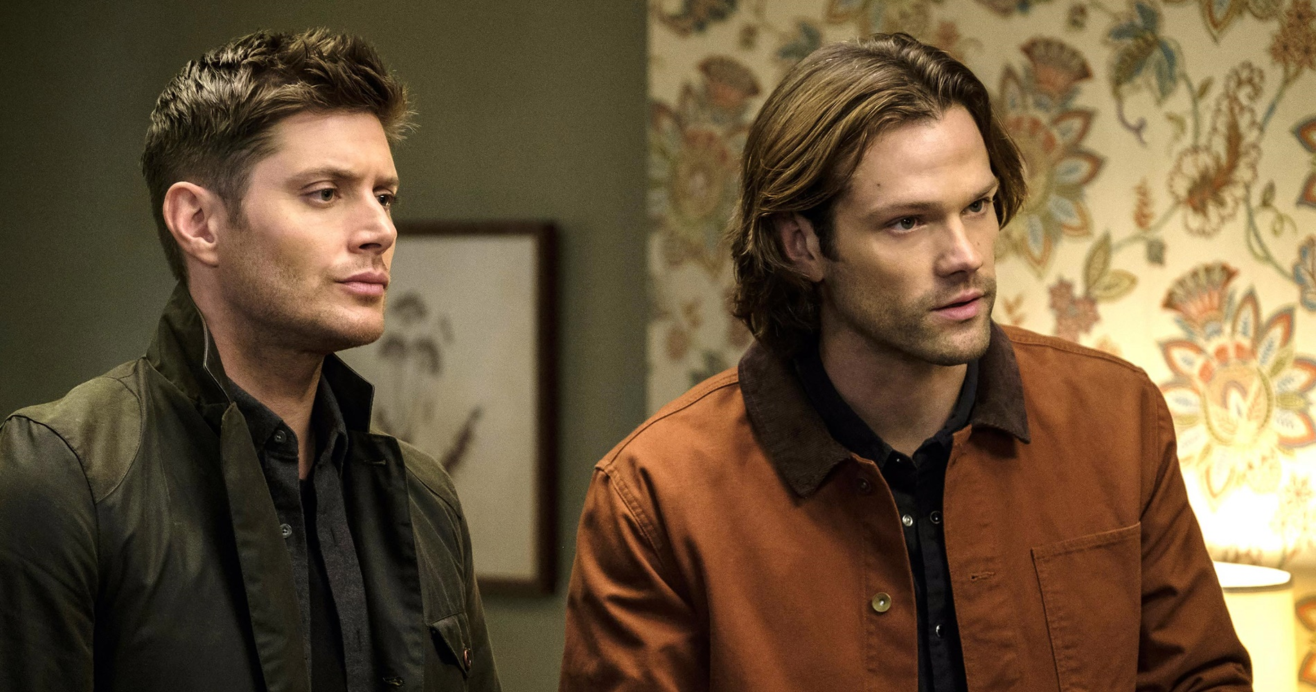 Supernatural season 13 episode 18 Kelley O'Brien, movies/tv, pop culture, wdc-slideshow