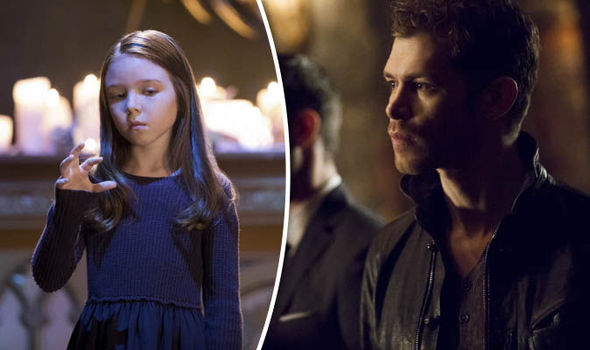 the originals season 5 premier, the originals, klaus