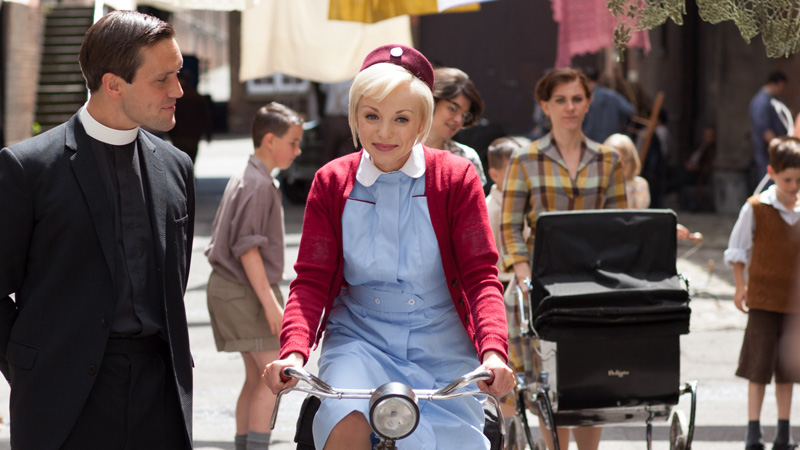call the midwife season 7, call the midwife, trixie