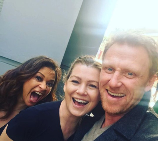 Is Kevin McKidd leaving Grey's Anatomy, Kevin McKidd young, owen hunt