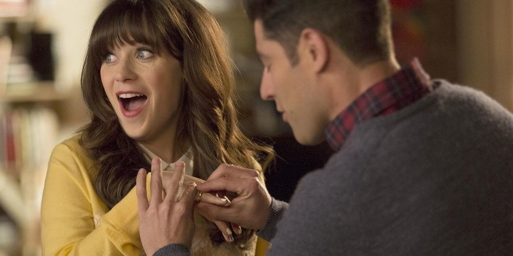 What time is new girl on tonight, New girl season 7, zooey deschanel, jess day, cece, schmidt, nick, winston, coach