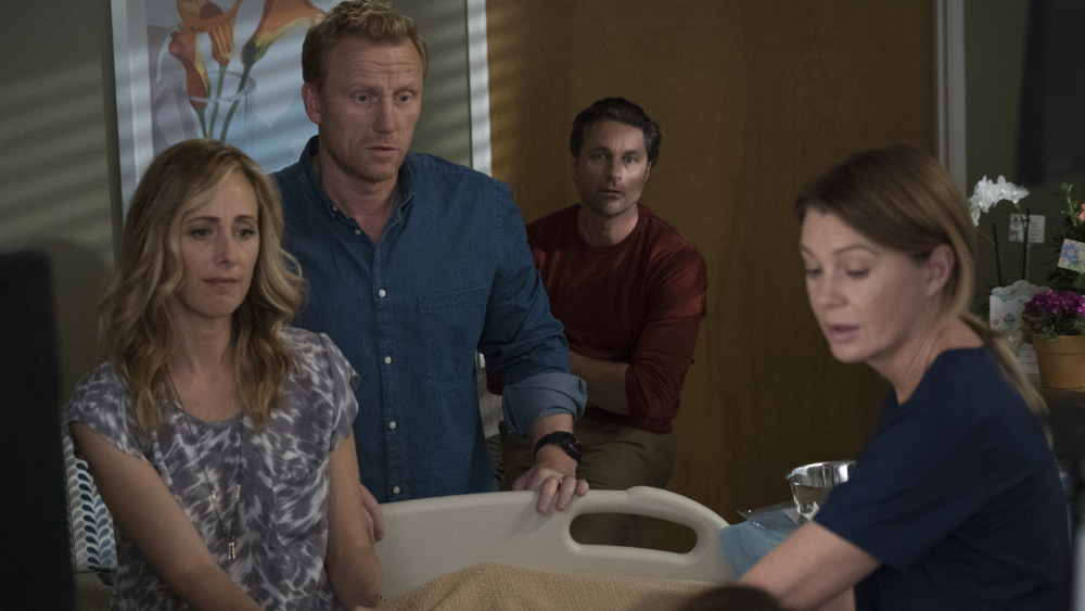 greys anatomy season 14 episode 20, greys anatomy, Teddy Altman, meredith grey
