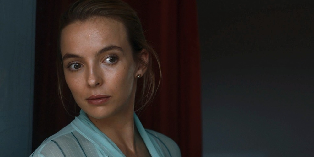 Close up of Villanelle from Killing Eve., movies/tv, pop culture, wdc-slideshow