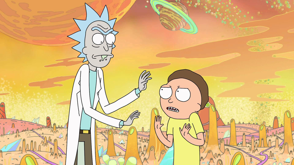 when will rick and morty season 3 be on hulu, wdc-slideshow, movies/tv, pop culture