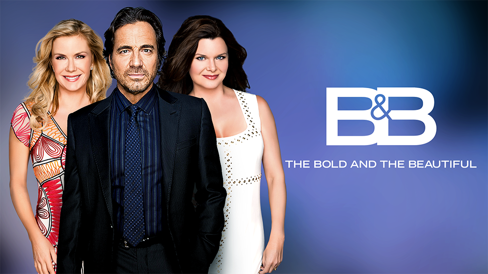 the bold and the beautiful, ridge forrester