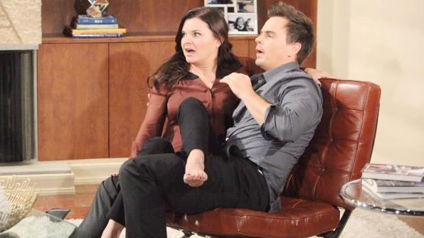 the bold and the beautiful, katie, quinn
