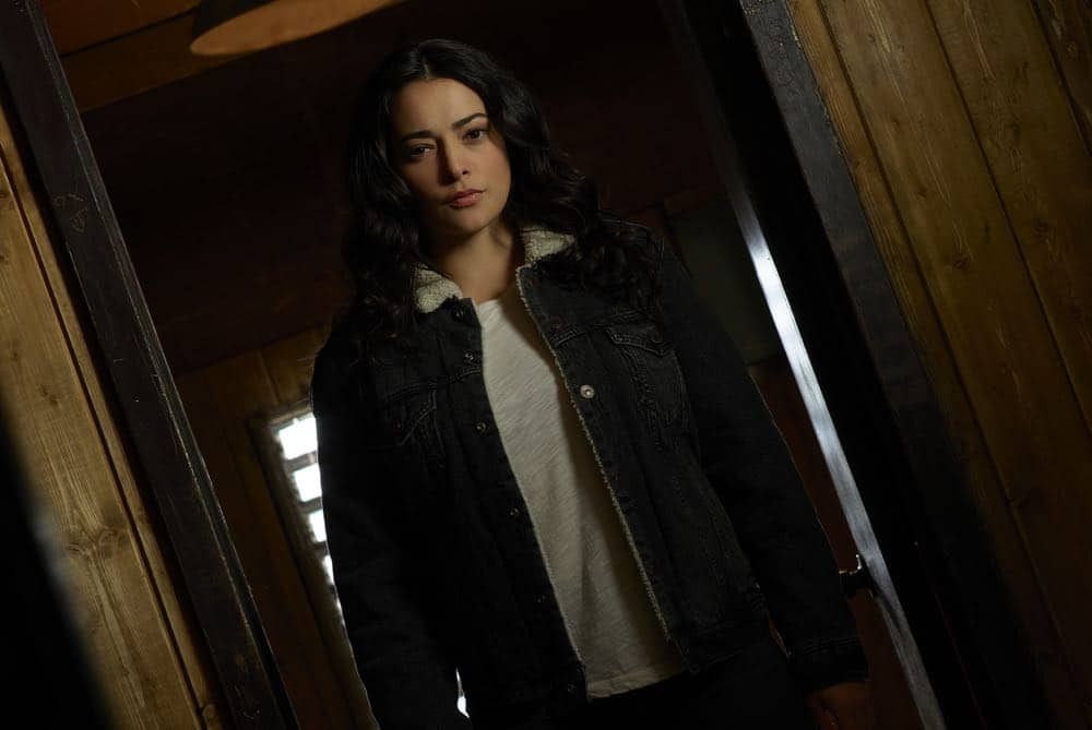 the crossing season 1, the crossing, natalie martinez
