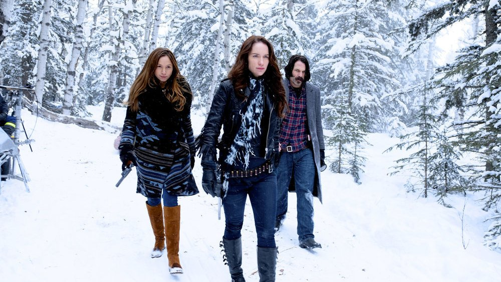 wynonna earp season 1, wynonna earp, waverly earp, doc holliday