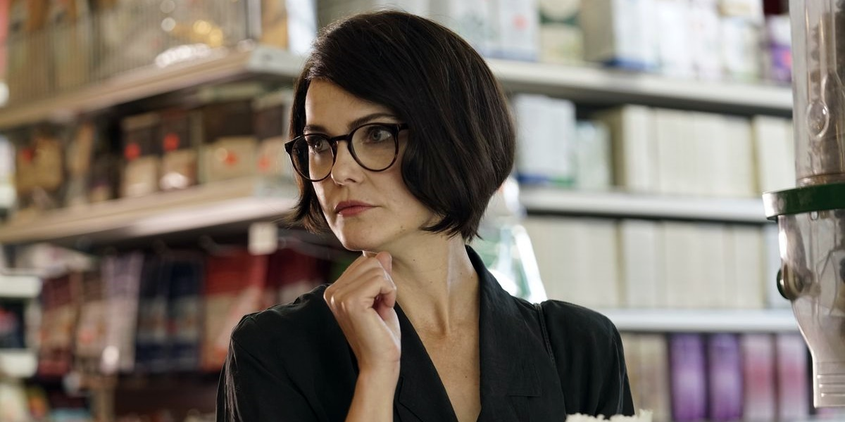 Elizabeth from The Americans wearing a disguise., movies/tv, pop culture, wdc-slideshow