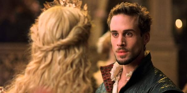 Gwyneth Paltrow and Joseph Fiennes in the Oscar-winning movie Shakespeare in Love, movies/tv