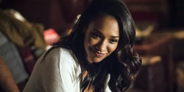 Iris from The Flash., movies/tv, pop culture, wdc-slideshow