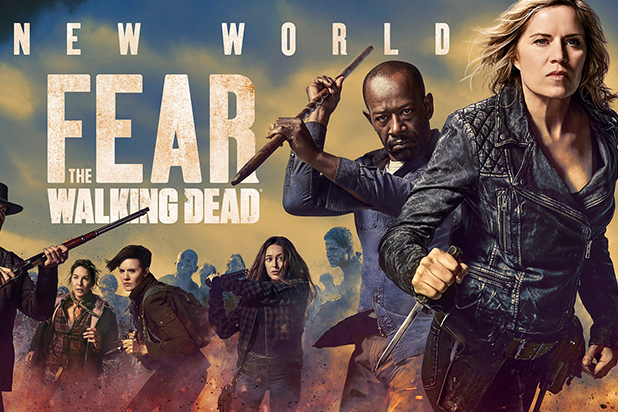 when will fear the walking dead season 4 be on netflix, wdc-slideshow, movies/tv, pop culture