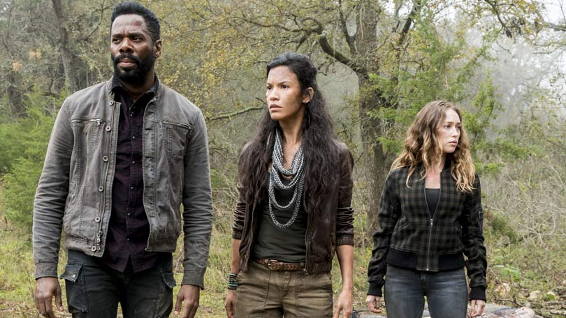 where to watch fear the walking dead season 4 online, wdc-slideshow, movies/tv, pop culture