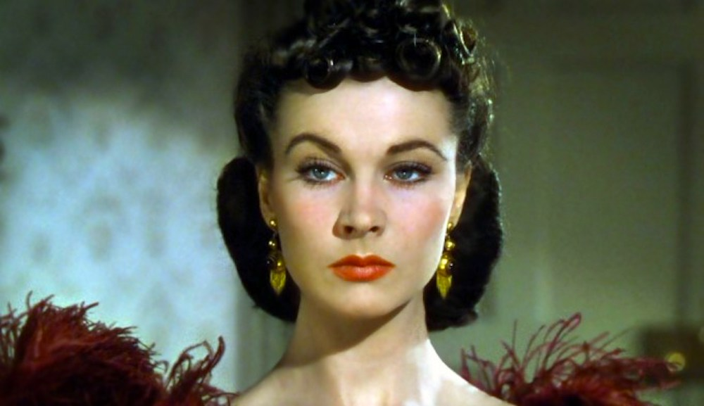 movies/tv, gone with the wind, Vivien Leigh