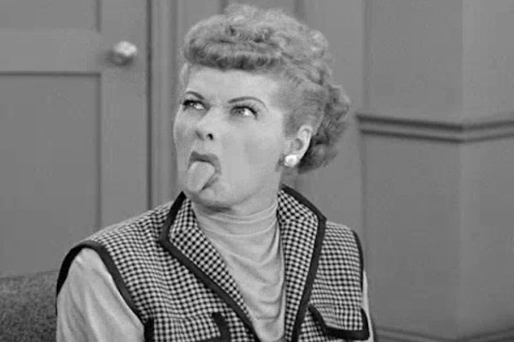 movies/tv, I Love Lucy