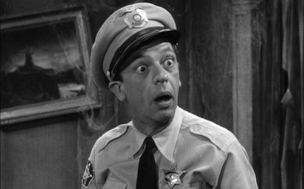 movies/tv, The Andy Griffith Show