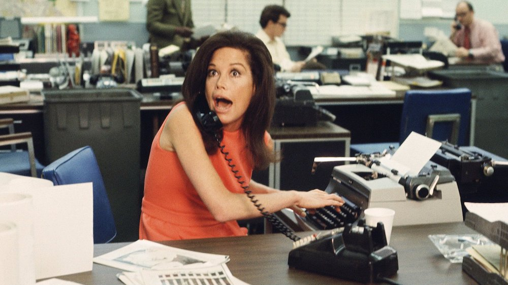 movies/tv, The Mary Tyler Moore Show