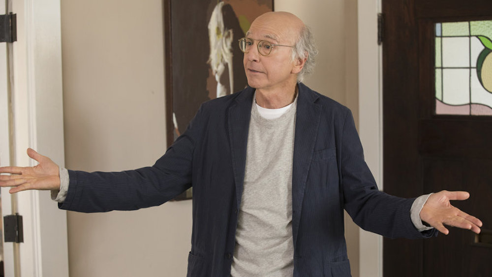 movies/tv, curb your enthusiasm