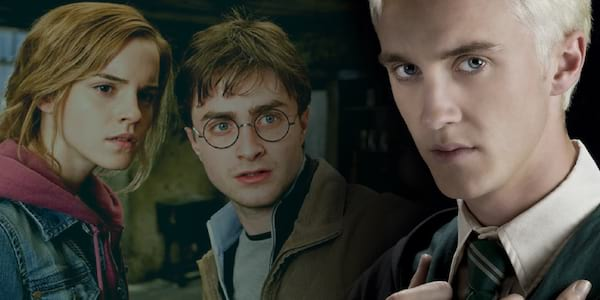 Which Hogwarts House Founder Are You? - Women com