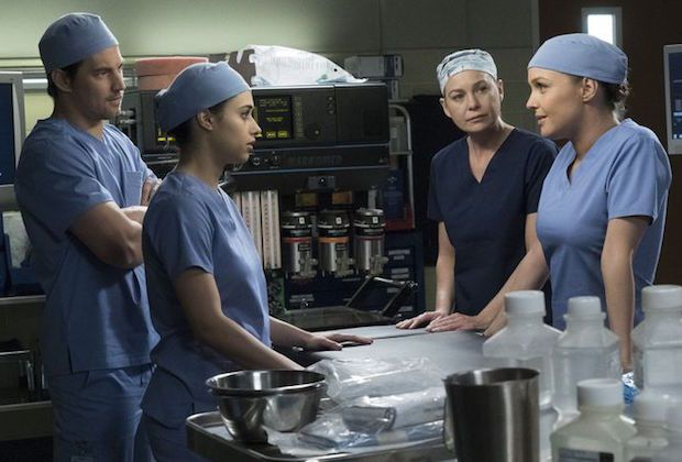 greys anatomy season 14 episode 21, greys anatomy, ellen pompeo, Camilla Luddington