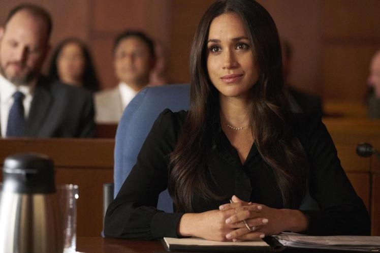 suits season 7, suits, meghan markle