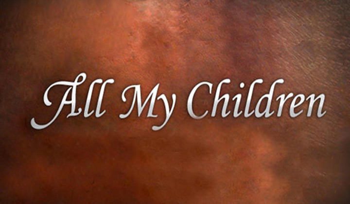 where to watch all my children online and on tv, logo, wdc-slideshow, pop culture, movies/tv