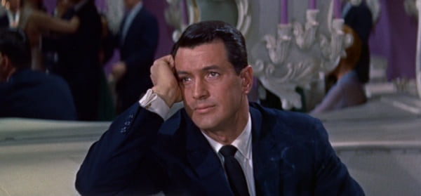movies/tv, pillow talk, Rock Hudson