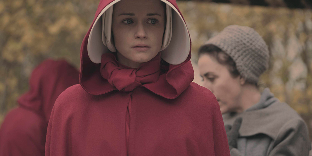 What time will the handmaid's tale season 2 be on hulu, handmaid's tale time, premiere date