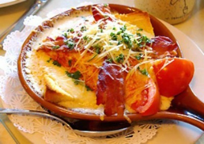 A Hot Brown-Kentucky-Food-Southern-042518