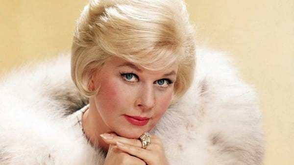 movies/tv, doris day