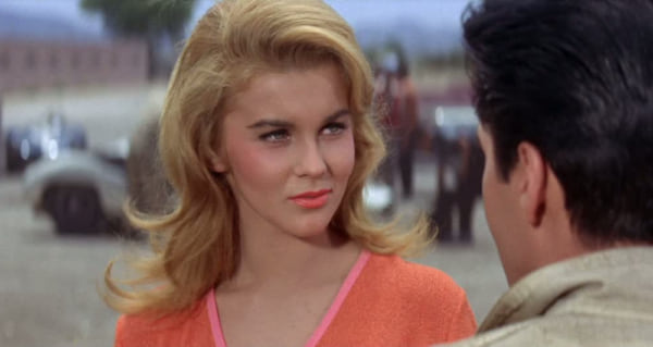 movies/tv, Ann-Margret, viva las vegas