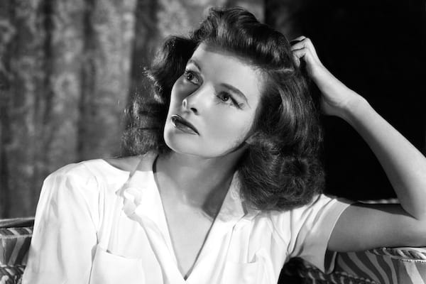 movies/tv, a philidephia story, Katharine Hepburn