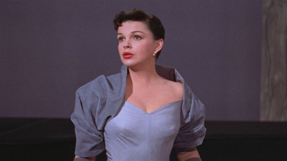 movies/tv, judy garland, a star is born