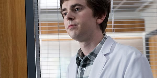 When does The Good Doctor come back, season 2 return, premiere date, release date, abc
