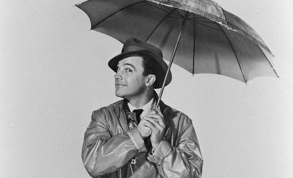 movies/tv, Gene Kelly, singin in the rain