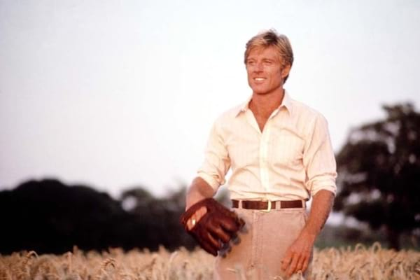 movies/tv, robert redford, The Natural