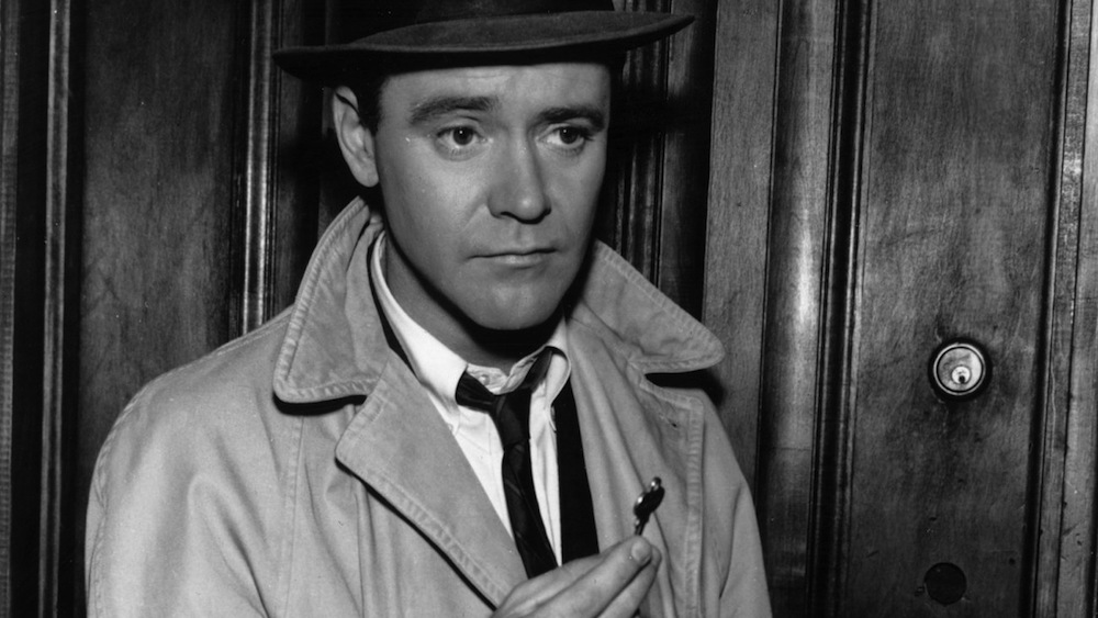 movies/tv, jack lemmon, the days of wine and roses