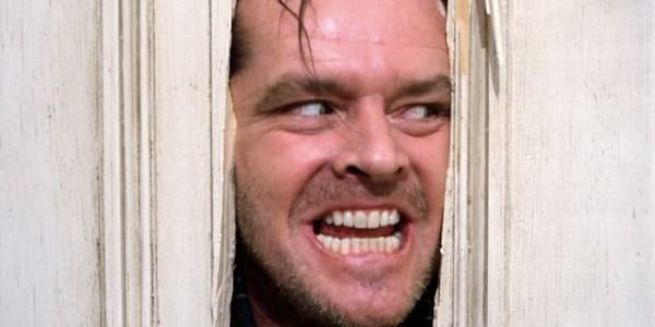 the shining, Scary movies, thriller, Jack Nicholson