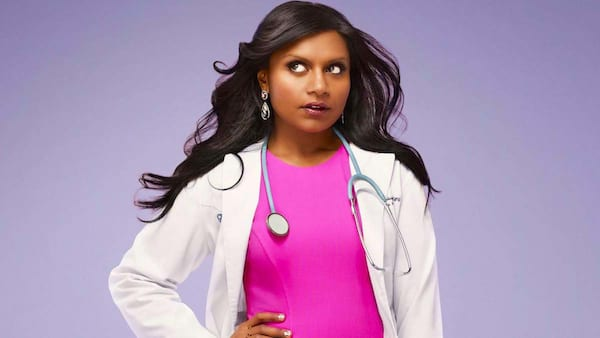 movies/tv, The Mindy Project, mindy kaling in the mindy project