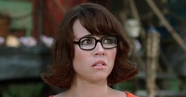Linda Cardellini as Velma in Scooby-Doo (2002)